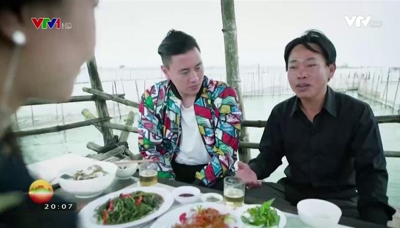 S - Việt Nam: Hành trình thú vị ở Đầm Chuồn
