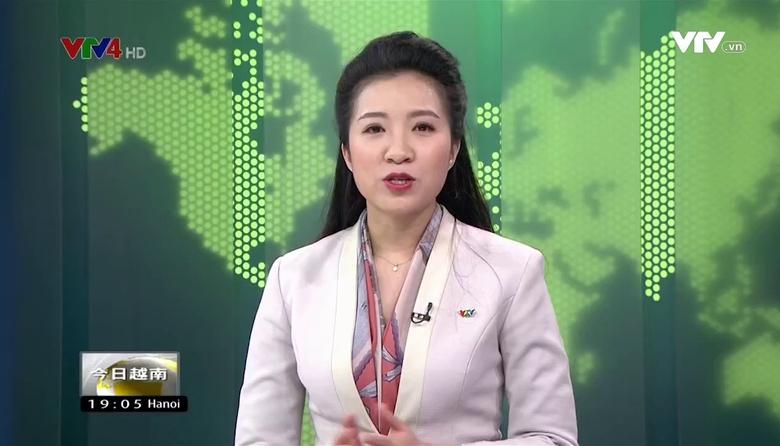 Bản tin tiếng Trung - 15/02/2017