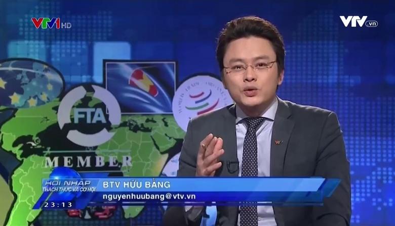 Hội nhập: Việt Nam và cuộc cách mạng 4.0
