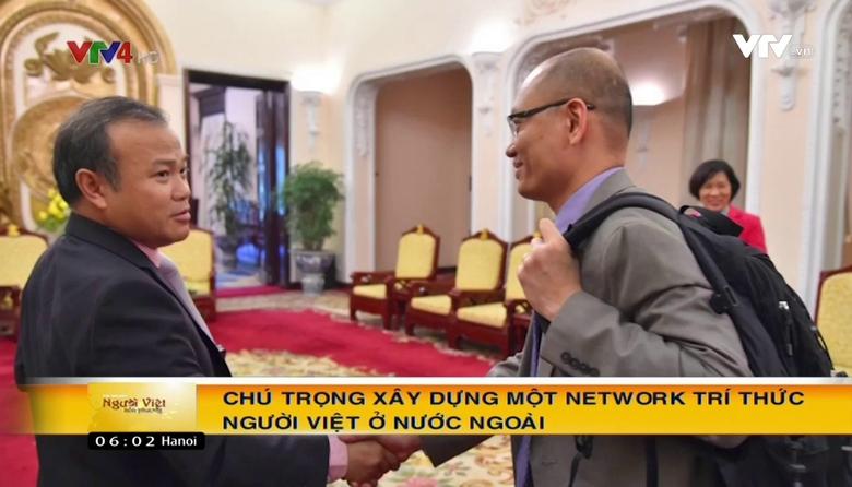 Người Việt bốn phương - 16/02/2017