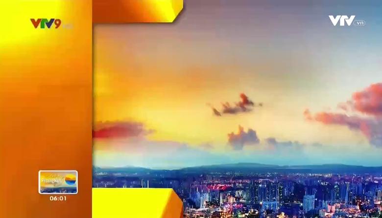 Sáng Phương Nam - 16/02/2017
