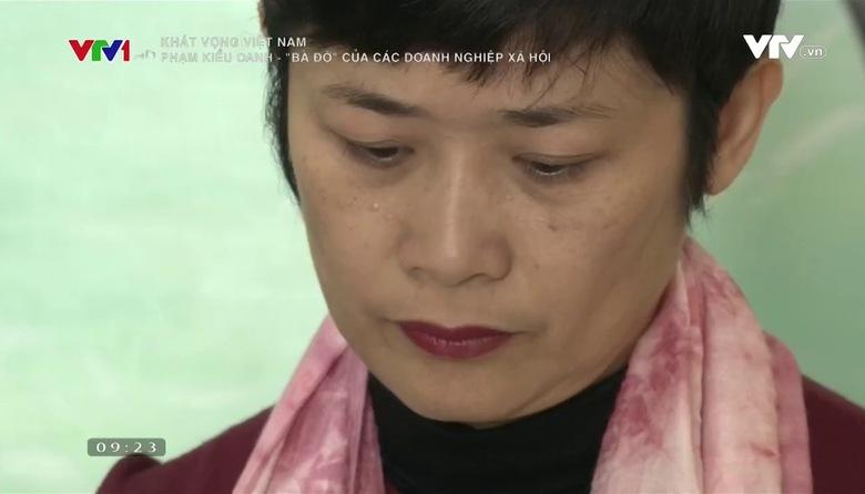 Khát vọng Việt Nam: Phạm Kiều Oanh - bà đỡ của doanh nghiệp xã hội