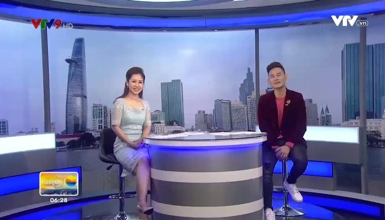 Sáng Phương Nam - 19/02/2017
