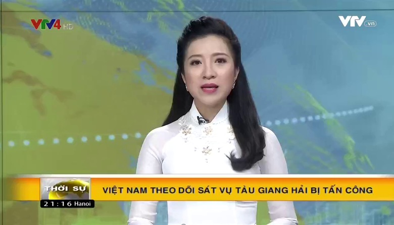 Bản tin tiếng Việt 21h - 20/02/2017