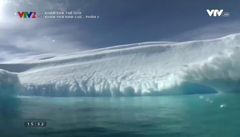 Khám phá thế giới: Khám phá Nam Cực - Phần 2