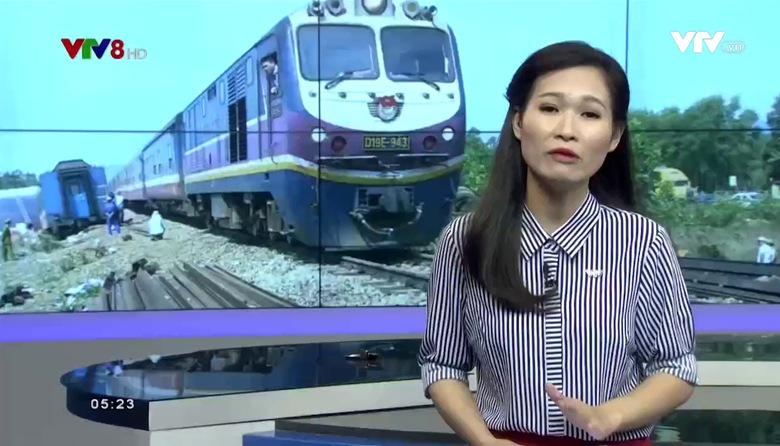 Kết nối miền Trung - 22/02/2017