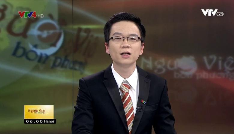 Người Việt bốn phương - 24/02/2017