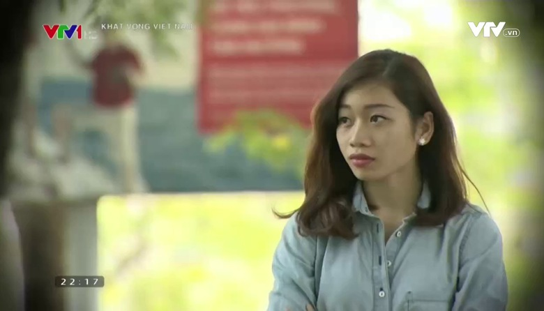Khát vọng Việt Nam: Phan Thị Hà Thanh