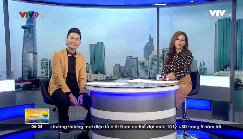 Sáng Phương Nam - 26/02/2017