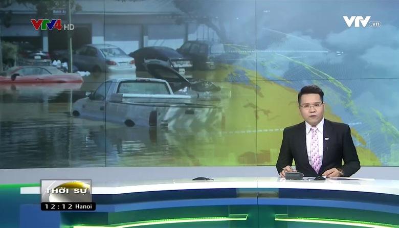 Bản tin tiếng Việt 12h - 26/02/2017