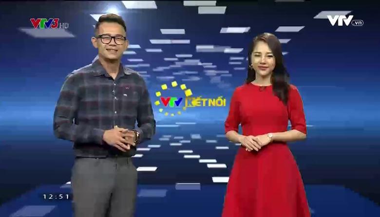 VTV kết nối: Hậu trường thực hiện Hành trình di sản tại Tây nguyên