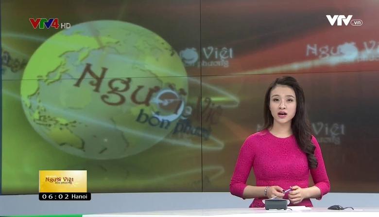 Người Việt bốn phương - 27/02/2017